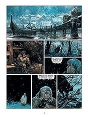 Thorgal Vol. 31: Le Bouclier de Thor