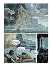 Thorgal Vol. 32: La Bataille d'Asgard