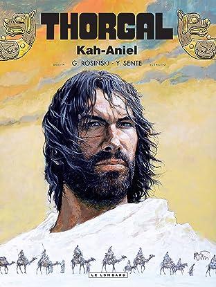 Thorgal Tome 34: Kah-Aniel