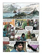 Thorgal Vol. 34: Kah-Aniel