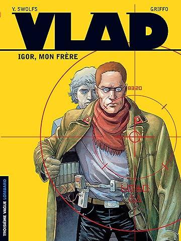 Vlad Vol. 1: Igor