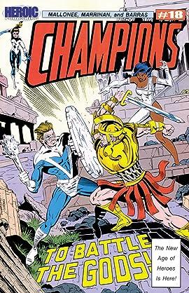 Champions #18
