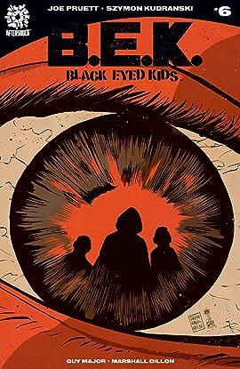 Black-Eyed Kids #6