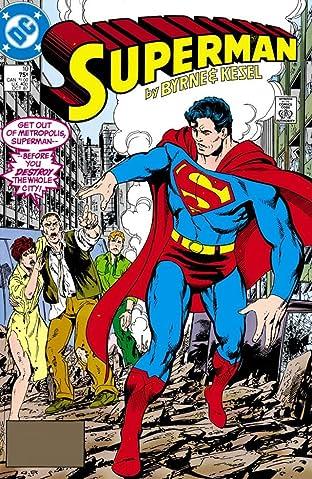 Superman (1987-2006) No.10
