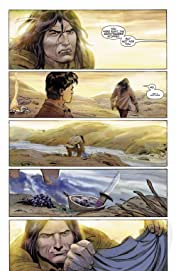 The Lone Ranger #5