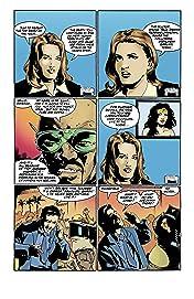 Wonder Woman (1987-2006) #154
