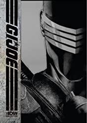 G.I. Joe: The IDW Collection Tome 1