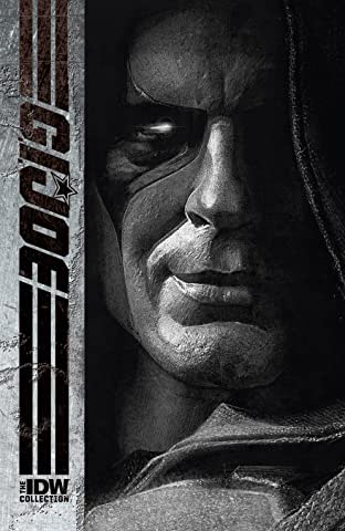 G.I. Joe: The IDW Collection Vol. 4