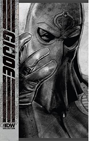 G.I. Joe: The IDW Collection Vol. 5