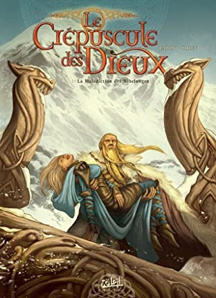 Le Crépuscule des Dieux Vol. 1: La Malédiction des Nibelungen