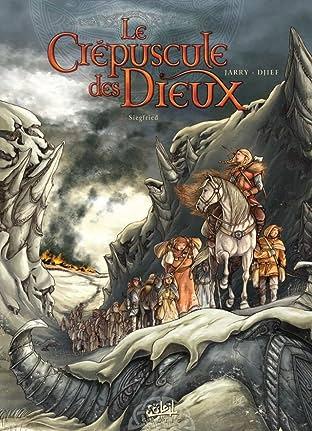 Le Crépuscule des Dieux Vol. 2: Siegfried