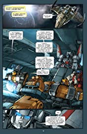 The Transformers: The IDW Collection Vol. 2