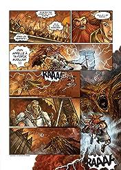 Le Crépuscule des Dieux Vol. 3: Fafner