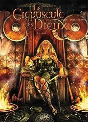 Le Crépuscule des Dieux Vol. 5: Kriemhilde