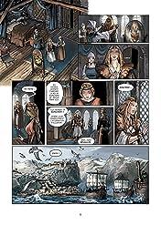 Le Crépuscule des Dieux Vol. 6: Ragnarök