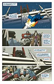 Transformers: IDW Collection - Phase Two Vol. 3