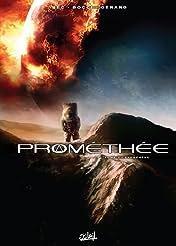 Prométhée Vol. 3: Exogénèse