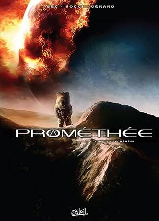 Prométhée Tome 3: Exogénèse