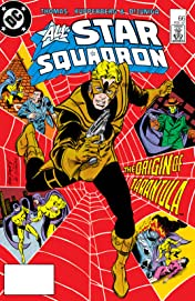 All-Star Squadron (1981-1987) #66