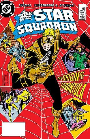 All-Star Squadron (1981-1987) #66