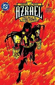 Azrael: Agent of the Bat (1995-2003) #24