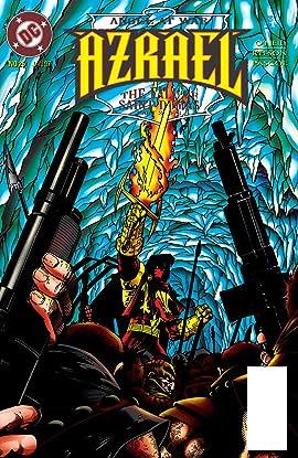 Azrael: Agent of the Bat (1995-2003) #25