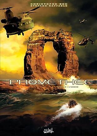 Prométhée Tome 6: L'Arche