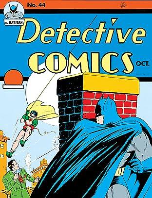 Detective Comics (1937-2011) No.44