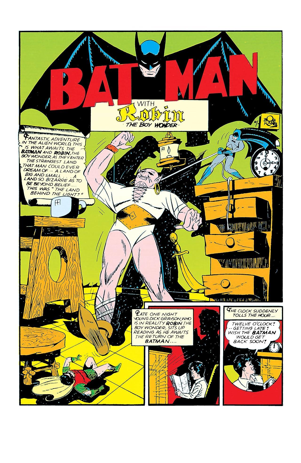 Detective Comics (1937-2011) #44