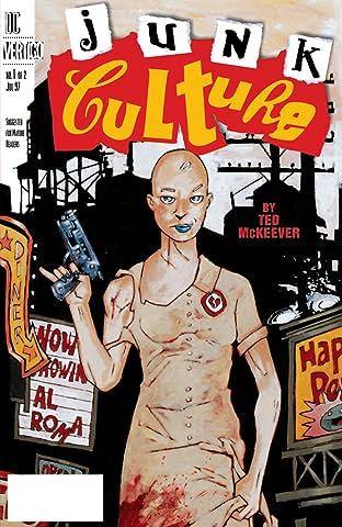 Junk Culture (1997) #1