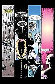 L.E.G.I.O.N. (1989-1994) #40