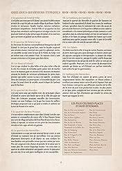 Encyclopédie Anarchique du Monde de Troy Vol. 1: Données Essentielles