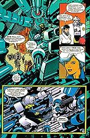 L.E.G.I.O.N. (1989-1994) #41