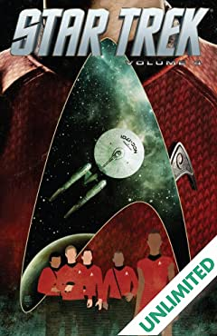 Star Trek (2011-2016) Vol. 4