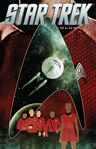 Star Trek (2011-2016) Tome 4