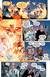 Legends of Tomorrow (2016) #5