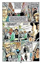 Mobfire (1994-1995) #2