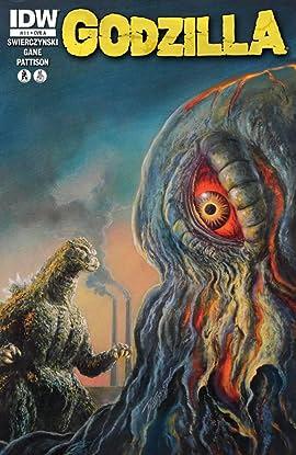 Godzilla (2011-2013) #11