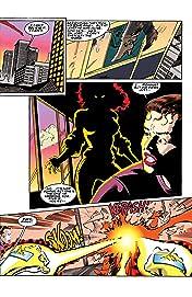 The Darkstars (1992-1996) #26