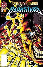 The Darkstars (1992-1996) #27