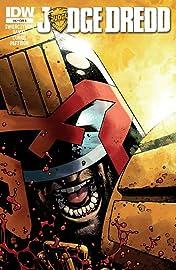 Judge Dredd #6