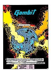 The Fury of Firestorm (1982-1990) #58