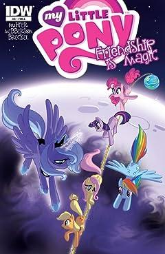 My Little Pony: Friendship Is Magic #6