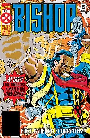 Bishop (1994-1995) #1 (of 4)