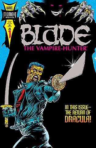 Blade: The Vampire Hunter (1994-1995) #1