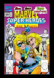 Marvel Super Heroes (1990-1993) #10