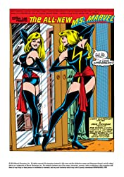Ms. Marvel (1977-1979) #20