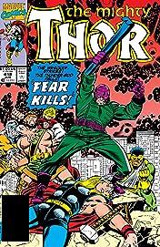 Thor (1966-1996) #418