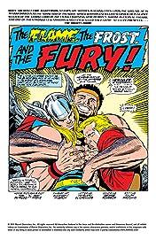 Thor (1966-1996) #425