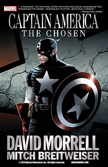 Captain America: The Chosen